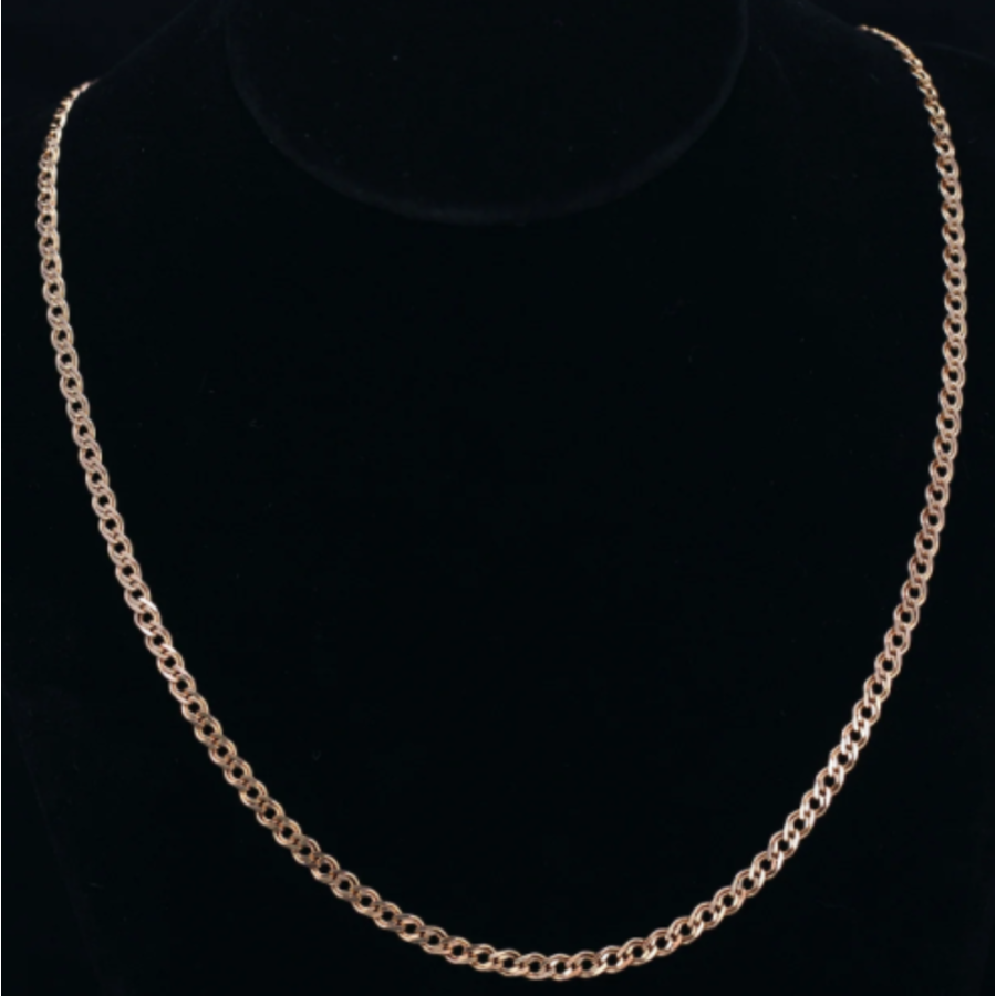 Золотая цепочка Нонна. 20206041