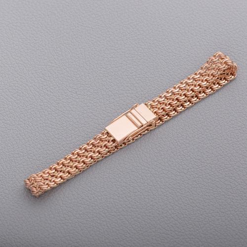 Золотой браслет Бисмарк Бр701