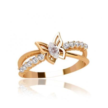 Как выбрать кольцо для предложения руки и сердца