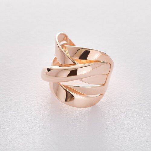 """Золотое кольцо """"Эксклюзив"""" к06317"""