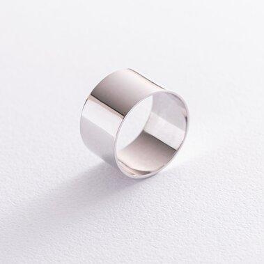 Золотое обручальное кольцо (возможна гравировка) обр00163