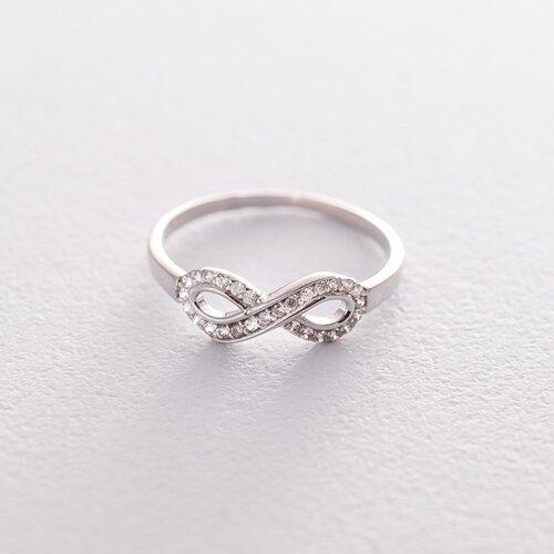 Золотое кольцо Бесконечность к06307