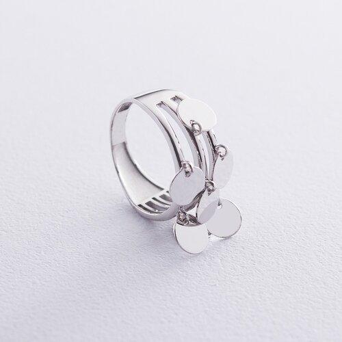 Золотое кольцо Монетки к06453